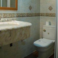 Efe Hotel Edirne ванная фото 2
