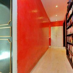 Апартаменты Garibaldi - WR Apartments развлечения