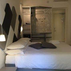 Отель Design&Art Pie Италия, Рим - отзывы, цены и фото номеров - забронировать отель Design&Art Pie онлайн комната для гостей фото 2