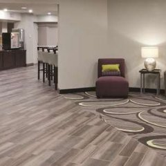 Отель La Quinta Inn & Suites Mpls-Bloomington West Блумингтон фото 15