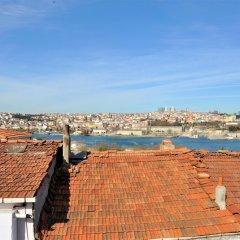 Emil House Apart Hotel Турция, Стамбул - отзывы, цены и фото номеров - забронировать отель Emil House Apart Hotel онлайн пляж