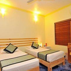 Отель Arena Lodge Maldives Мальдивы, Маафуши - отзывы, цены и фото номеров - забронировать отель Arena Lodge Maldives онлайн комната для гостей фото 2