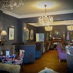 Отель Brockley Hall Hotel Великобритания, Солтберн-бай-зе-Си - отзывы, цены и фото номеров - забронировать отель Brockley Hall Hotel онлайн помещение для мероприятий