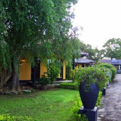 Отель Flower Garden Lake resort фото 9