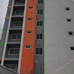 Отель Int Place Бангкок