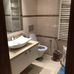 Spacious & Secure & Jacuzzi in Tunis, Tunisia from 65$, photos, reviews - zenhotels.com bathroom photo 2