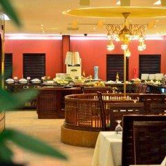 Belle Vue Hotel Амман питание фото 2