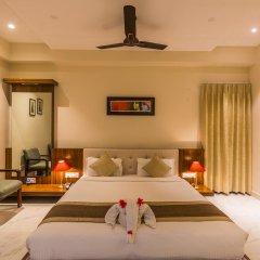 Отель The G Mount Valley Resort & Spa комната для гостей фото 2