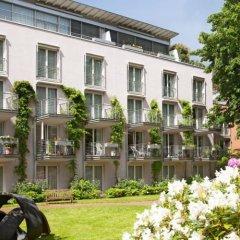 Отель Collegium Leoninum фото 4