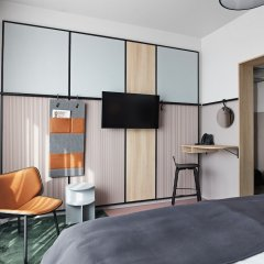 Отель Dgi Byen Копенгаген фото 4