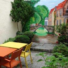 Отель B&B Sint Niklaas Бельгия, Брюгге - отзывы, цены и фото номеров - забронировать отель B&B Sint Niklaas онлайн фото 7