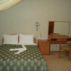 Гостиница Троицкая удобства в номере фото 2