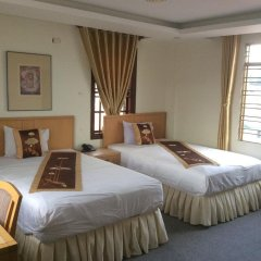 Tam Anh Hotel Halong комната для гостей фото 4