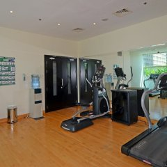 Отель KOH - Yacht Bay фитнесс-зал
