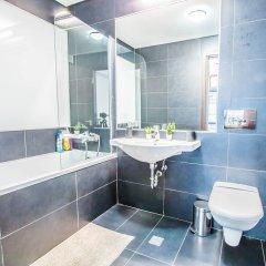 Отель Platinum Rooms District 1 & 2 ванная