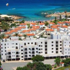 Seagull Hotel Apartments Протарас пляж фото 2