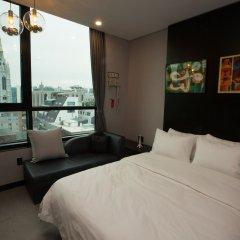 Hotel Senne комната для гостей