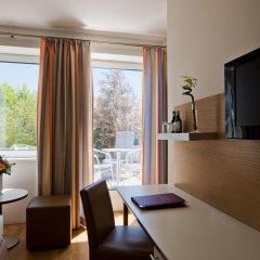 arte Hotel Wien Stadthalle комната для гостей фото 4