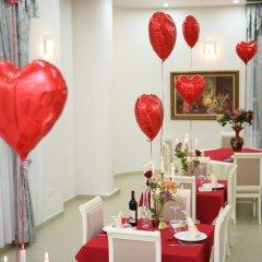 Отель Belagrita Албания, Берат - отзывы, цены и фото номеров - забронировать отель Belagrita онлайн питание фото 2