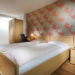 Hotel St. Peter комната для гостей фото 2