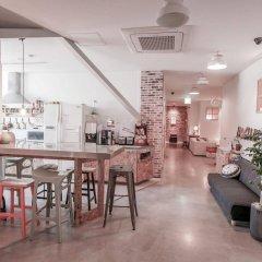Отель Mmmio House Сеул гостиничный бар