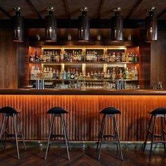 Отель Le Meridien New York, Central Park США, Нью-Йорк - 1 отзыв об отеле, цены и фото номеров - забронировать отель Le Meridien New York, Central Park онлайн гостиничный бар