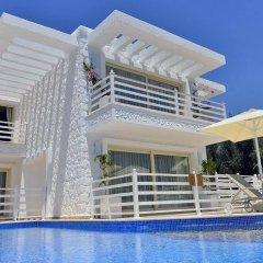Mini Saray Hotel бассейн фото 3