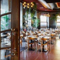 Отель Grand Hotel Норвегия, Осло - отзывы, цены и фото номеров - забронировать отель Grand Hotel онлайн питание фото 3