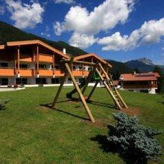 Отель Residence Club La Betulla Долина Валь-ди-Фасса детские мероприятия