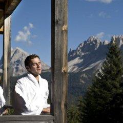 Отель Forestis Dolomites фото 9