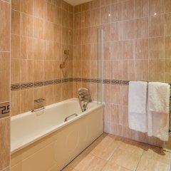 Отель The Imperial Torquay ванная
