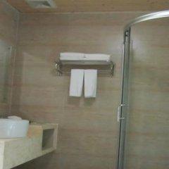 Отель Zhuhai No. 1 Resort Hotel Китай, Чжухай - отзывы, цены и фото номеров - забронировать отель Zhuhai No. 1 Resort Hotel онлайн ванная фото 2