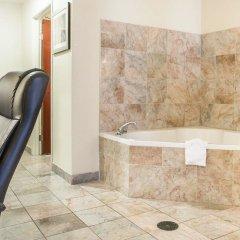Отель Comfort Suites Atlanta Airport сауна