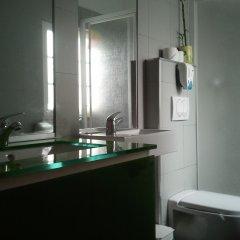 B.A. Hostel ванная фото 2