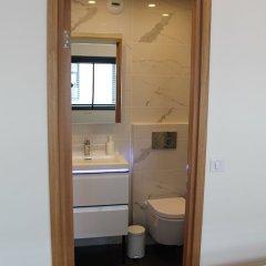 Отель Appartements Paris Boulogne ванная