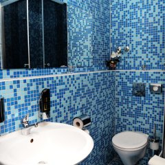 The Aga's Hotel Berlin ванная