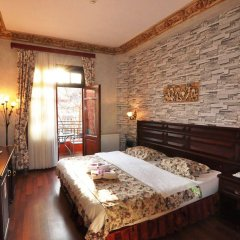Angel's Home Hotel Турция, Стамбул - 9 отзывов об отеле, цены и фото номеров - забронировать отель Angel's Home Hotel онлайн комната для гостей фото 2