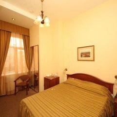 Гостиница Невский Двор комната для гостей
