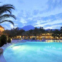 Отель Marti Myra - All Inclusive бассейн фото 2