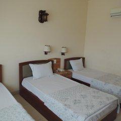 Dong Khanh Hotel сейф в номере