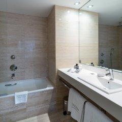 Отель Catalonia Catedral Испания, Барселона - 1 отзыв об отеле, цены и фото номеров - забронировать отель Catalonia Catedral онлайн ванная