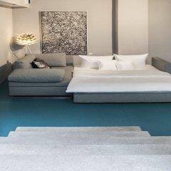 Отель himmelundhimmel - barhotelgalerie Германия, Мюнхен - отзывы, цены и фото номеров - забронировать отель himmelundhimmel - barhotelgalerie онлайн комната для гостей фото 5