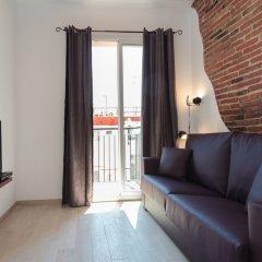 Отель Apartamentos Radas Барселона комната для гостей фото 4