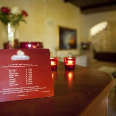 Отель B&B Puerto Seguro Италия, Пиццо - отзывы, цены и фото номеров - забронировать отель B&B Puerto Seguro онлайн помещение для мероприятий