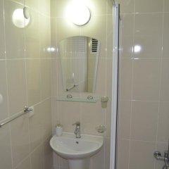 Отель Hayat Motel ванная