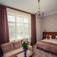 Отель Zion 4* Стандартный номер фото 5