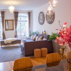 Отель São Bento Lux by LU Holidays комната для гостей