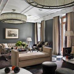 Hotel Único Madrid - Small Luxury Hotels of the World интерьер отеля