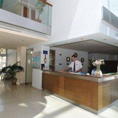Отель SOL Marina Palace интерьер отеля фото 2