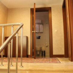 Uzungol Onder Hotel & Spa Турция, Узунгёль - отзывы, цены и фото номеров - забронировать отель Uzungol Onder Hotel & Spa онлайн удобства в номере фото 2